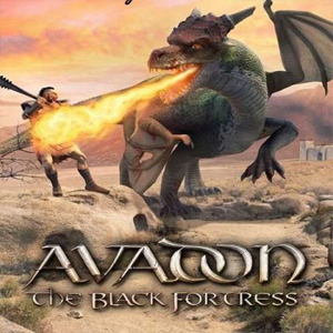 Avadon The Black Fortress