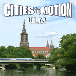 Cities in Motion Ulm DLC