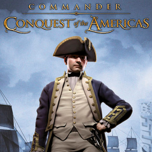 Commander Conquest of the America's