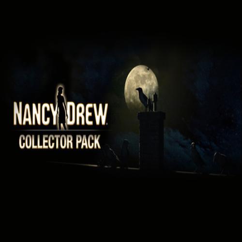 Nancy Drew Collector Pack