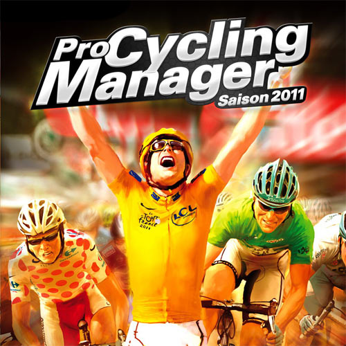 Pro Cycling Manager 2011
