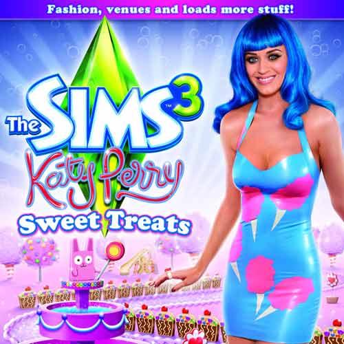 Los Sims 3 Katy Perry Dulce Tentación