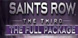 Saints Row the third cd key best prices