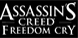 Assassins Creed Freedom Cry cd key best prices