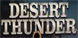 Desert Thunder cd key best prices