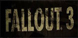Fallout 3 cd key best prices