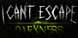 I Cant Escape Darkness cd key best prices