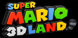 Super Mario 3D Land Nintendo 3DS cd key best prices