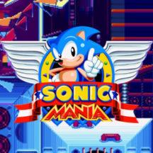 ¡Los niveles especiales de Sonic Mania están de vuelta!
