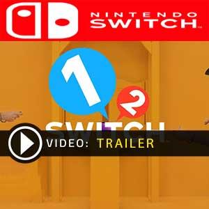 Comprar 1-2 Switch Nintendo Switch BARATO Comparar Precios
