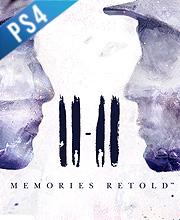 11-11 Memories Retold