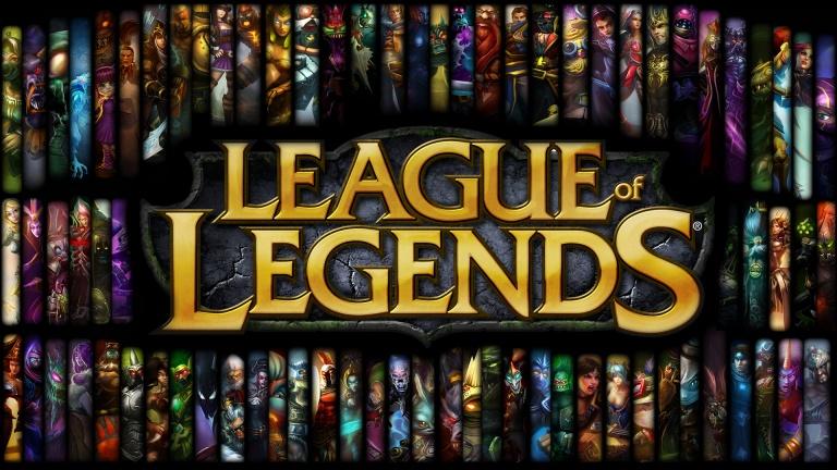 Top 10 Juegos Gratis Parecidos A League Of Legends