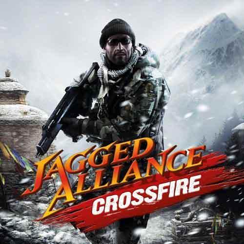 Comprar clave CD Jagged Alliance Crossfire y comparar los precios