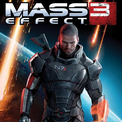 Comprar clave CD Mass Effect 3 y comparar los precios