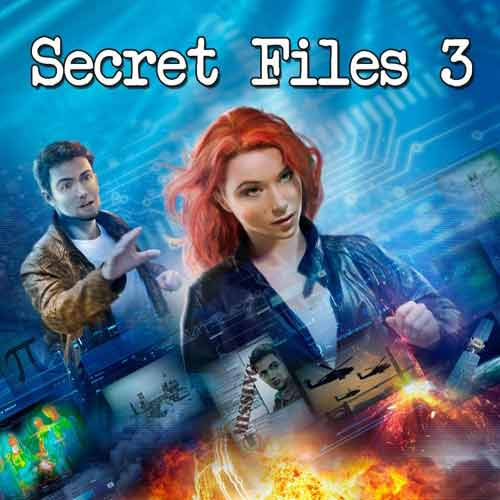 Comprar clave CD Secret Files 3 y comparar los precios