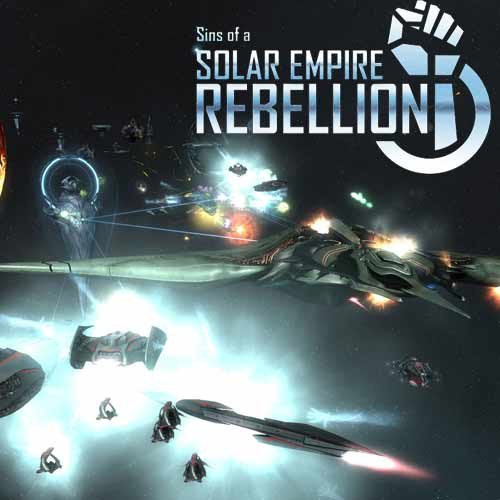 Comprar Sins of a Solar Empire Rebellion CD Key Comparar Precios