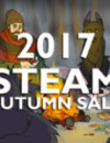 Venta Otoño Steam 2017: ¡Buenas ofertas para Dark Souls 3, Shadow of War, y mas!