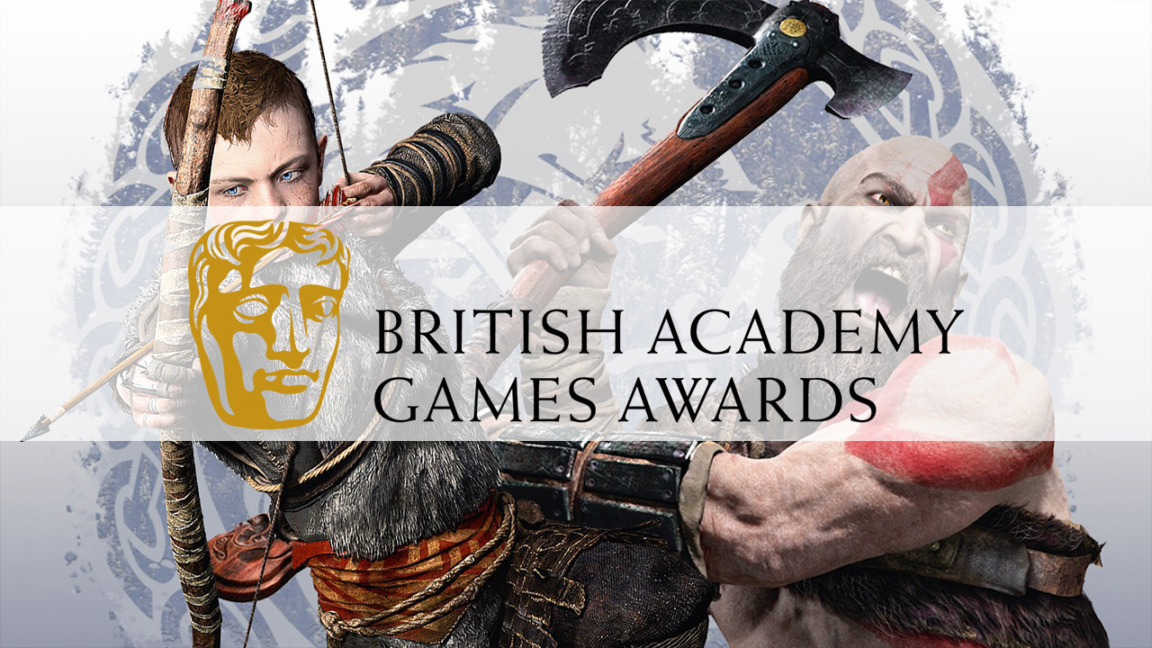 2019 British Academy Games Awards