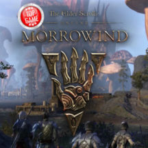 Aquí tienes 30 minutos de gameplay en The Elder Scrolls Online Morrowind