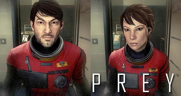 Gameplay Prey premières minutes