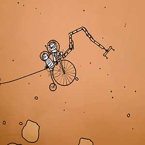 Days to Mars