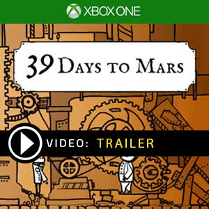 39 Days to Mars Xbox One Prices Digital or Box Edition