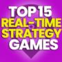 Mejores ofertas en los juegos RTS (agosto de 2020)