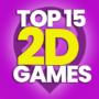 15 de los mejores juegos 2D y comparar precios