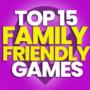 15 de los mejores juegos para familias y comparar precios