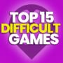 15 de los mejores juegos difíciles y comparar precios