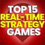 15 mejores juegos de estrategia en tiempo real y comparación de precios