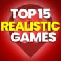 15 de los mejores juegos realistas y comparar precios