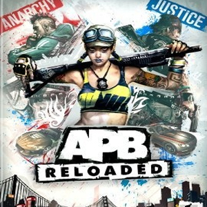 Descargar APB Reloaded - PC Key Comprar