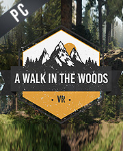 A Walk in the Woods VR