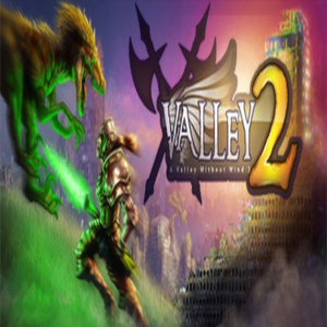 Descargar A Valley Without Wind 1 and 2 Dual Pack - PC Key Comprar