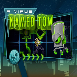 Descargar A Virus Named TOM - PC Key Comprar