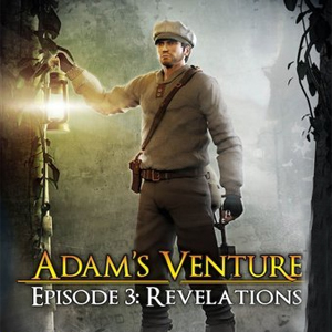 Descargar Adams Venture III Revelations - PC Key Comprar