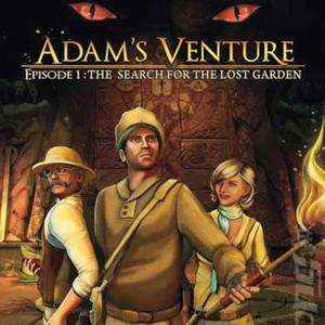 Descargar Adams Venture The Search for the Lost Garden - PC Key Comprar