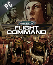 Aeronautica Imperialis Flight Command