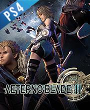 AeternoBlade 2