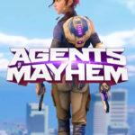 Nuevo trailer Agents of Mayhem: Descubre Gremlin y Ariadne