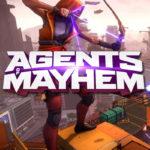 El nuevo trailer de Agents of Mayhem promociona la Firing Squad