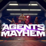 ¡Trailer Agents of Mayhem: Descubre los Bombshells!