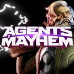 Revelación de la fecha de salida para el juego Agents of Mayhem