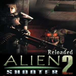 Descargar Alien Shooter 2 Reloaded - PC Key Comprar