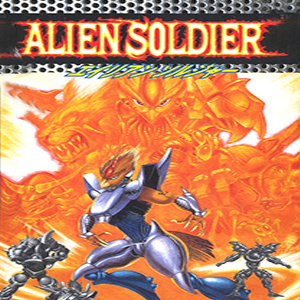 Descargar Alien Soldier - PC Key Comprar