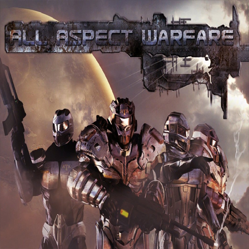 Descargar All Aspect Warfare - PC Key Comprar
