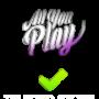 Allyouplay cupón código promocional