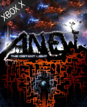 Anew The Distant Light