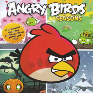 Descargar Angry Birds Seasons - PC Key Comprar